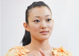 女優 貴田みどりさん