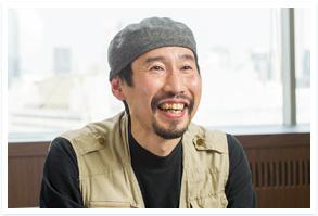 フォトジャーナリスト 渡部陽一さん