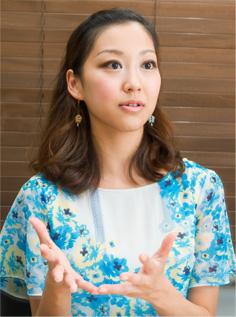 バレエダンサー 浅野真由香さん