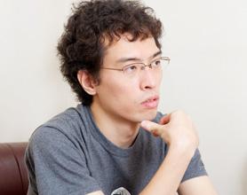 サイエンスCGクリエイター 瀬尾拡史さん(前編)