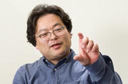 建築史・建築批評家 五十嵐太郎さん