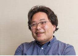 東北大学大学院教授 建築史・建築批評家 五十嵐太郎さん