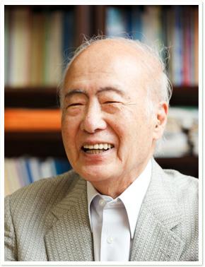 藤永保先生
