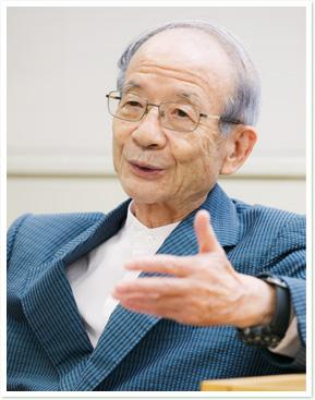 野中郁次郎先生