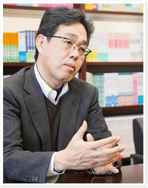 川島隆太先生