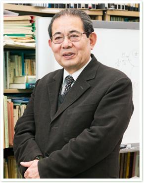 田島信元先生