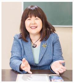 秋田喜代美先生