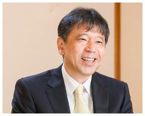 白川嘉継先生