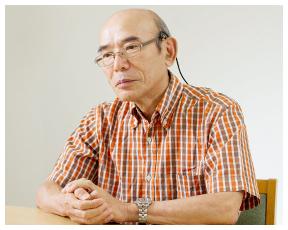 教育心理学者 吉田甫先生