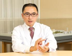 リハビリ医 橋本圭司先生