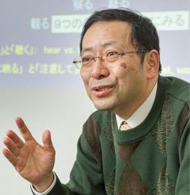 眼科医 高橋広先生