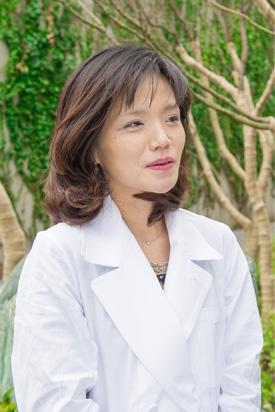小児科医・田中恭子先生