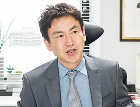 早稲田大学商学学術院教授 井上達彦先生