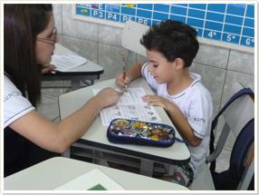 サンパウロ州パカエンブの公文式教室
