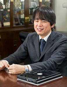 教育開発学者 黒田一雄先生