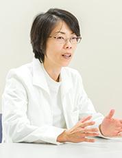 山口 奈美さん
