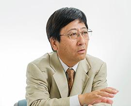 立教大学グローバル教育センター長 松本茂先生