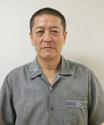 児童養護施設でのKUMON-青雲寮 山本牧生園長