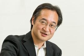 日本文化、デジタル・アーカイブ学研究者 赤間亮先生