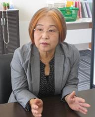 就労支援としてのKUMON-S&Jパンドラ 岡部代表理事