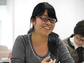 留学したKUMONのOB・OG 二牟禮さん