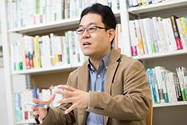 原田一宏先生