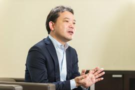 社会的投資研究者 伊藤健先生