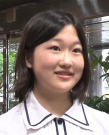 「トビタテ!留学JAPAN」の公文生 堀江さん