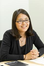 島田祐子さん