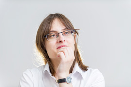 カロリーナ・ステチェンスカさん