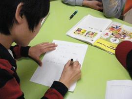 英語教育学者 高橋美由紀先生