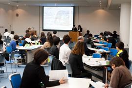 学習療法実践研究シンポジウムin 名古屋