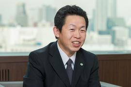 藤井祐介さん