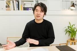 小野圭介さん