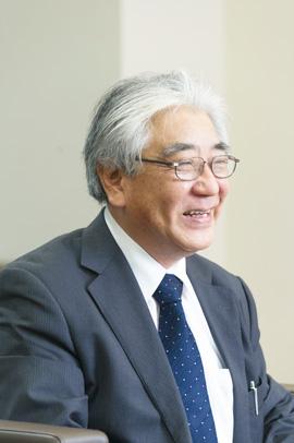書写書道教育研究者 宮澤正明先生