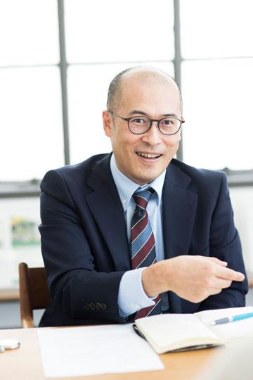 大阪市立大学大学院 経営学研究科 教授 山田 仁一郎先生