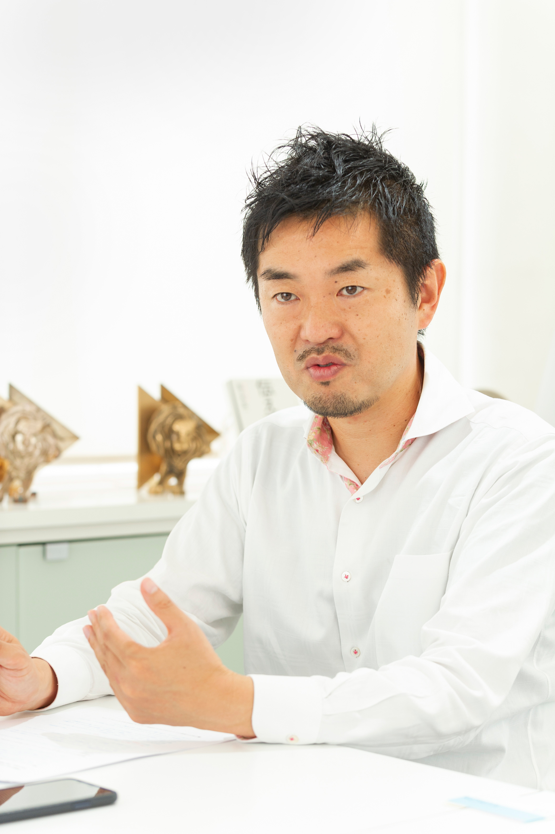 佐々木圭一さん