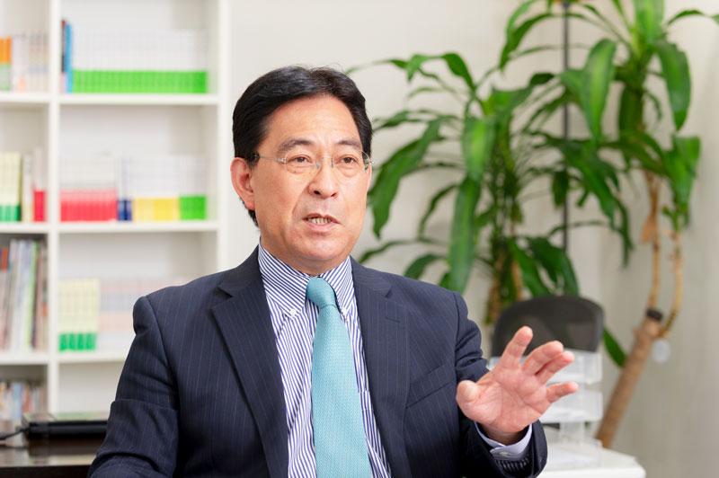 村田裕之先生 東北大学 スマート・エイジング学際重点研究センター特任教授/ 村田アソシエイツ代表