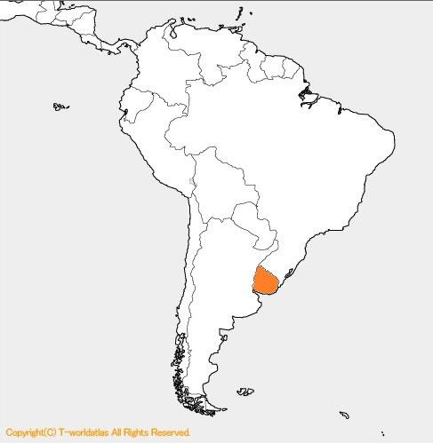 ウルグアイ東方共和国に公文式教室開設