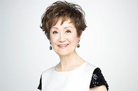 声楽家 安田祥子さん