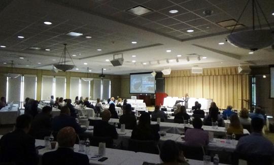 アメリカで学習療法シンポジウム開催