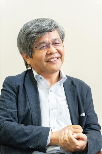 辻本雅史教授 中部大学副学長