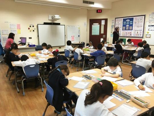 アラブ首長国連邦の学校導入