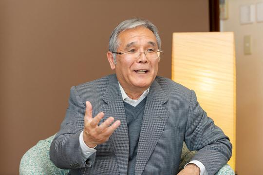 臨床心理士、国際TA協会公認交流分析家 末松渉先生