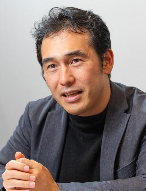 山本康正さん