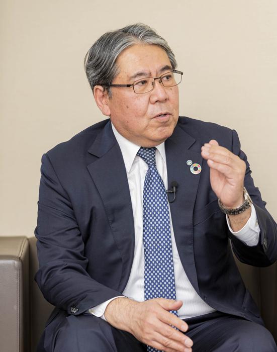 特別対談:佐藤昌宏,池上秀徳