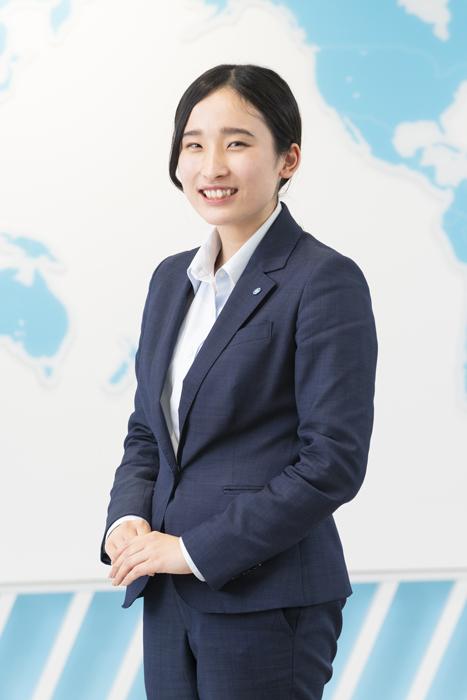 松川 菜穂 東京EAST事務局1チーム