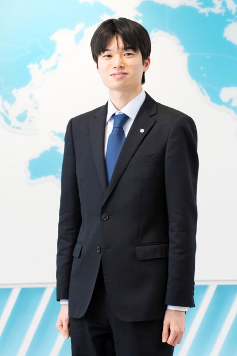 伊藤 汰一 東京EAST事務局2チーム