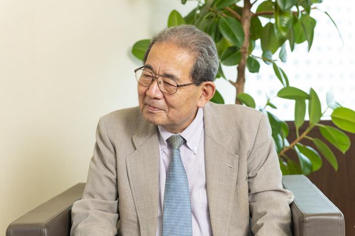 特別対談:田島信元先生,池上秀徳