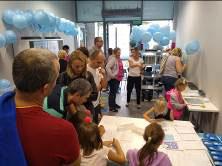 ポーランド共和国に公文式教室開設